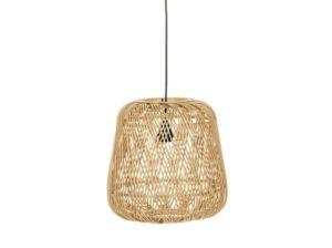 Lampa wisząca Moza bambusowa naturalna Woood