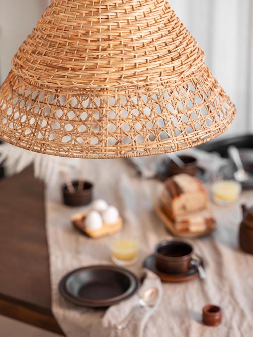 Lampa wisząca Pune PR Home