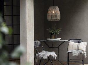 Lampa wisząca Saigon PR Home