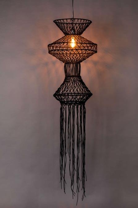 Lampa wisząca Tangan Dutchbone
