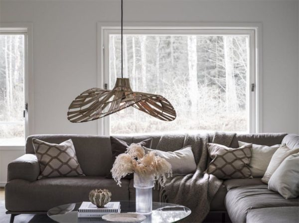 Lampa wisząca Wella PR Home