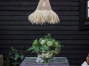 Lampa wiklinowa wisząca Joline PR Home