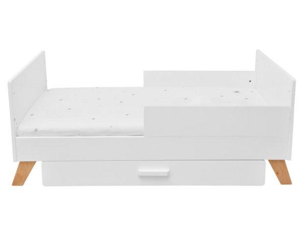 Łóżeczko Hoppa 120x60 Bellamy