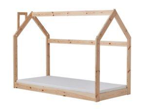 Łóżko domek Pinio