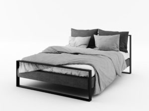Łóżko Hypno Absynth