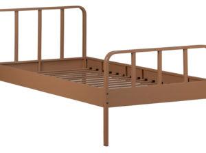 Łóżko Mees 90×200 syrup Woood