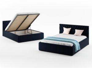 Łóżko Mio Design Absynth