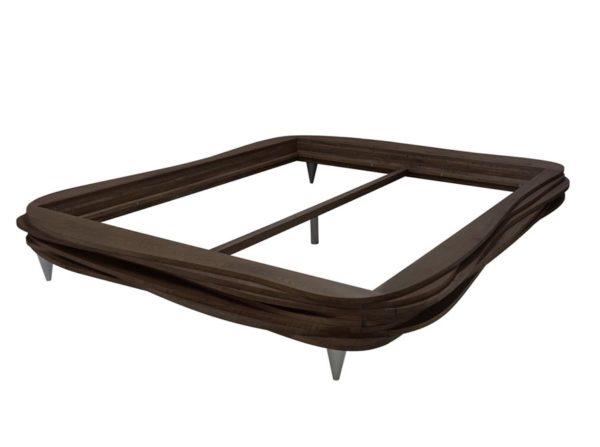Łóżko Organique Gie El