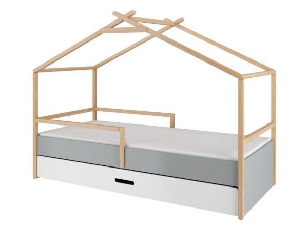 Łóżko Teepee 90x200 Bellamy
