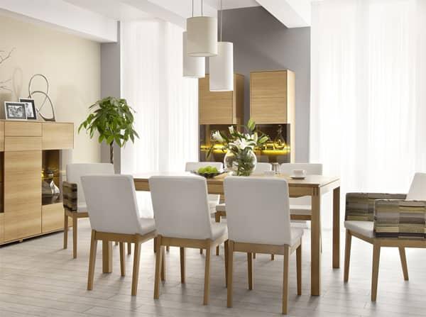 Nowoczesne Krzesła Do Salonu I Jadalni Gotowe Wnętrza