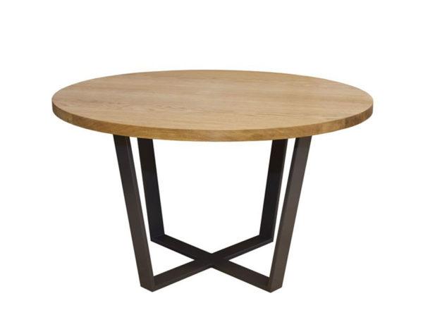 Stół rozkładany okrągły take me HOME