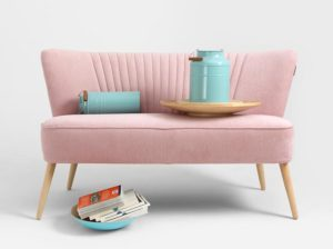 Sofa dwuosobowa Harry, CustomFORM