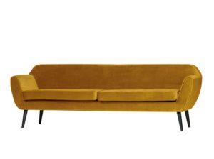 Sofa Rocco Woood