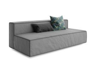 Sofa rozkładana Noi Absynth