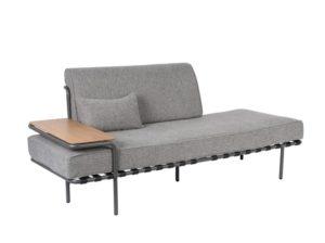 Sofa Star szara Zuiver