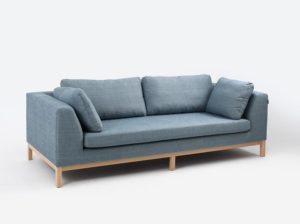 Sofa trzyosobowa Ambient Wood CustomFORM