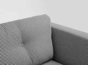 Sofa trzyosobowa Willy CustomFORM