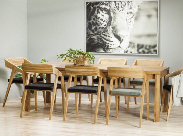 Stół rozkładany Farmhouse Szyszka Design