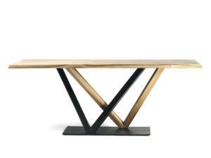 Stół Versus Szyszka Design