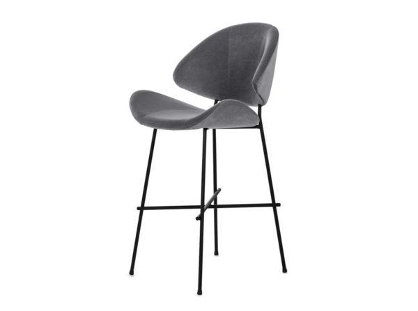 Krzesło barowe Cheri Iker