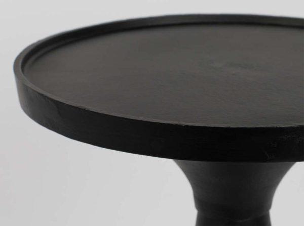 Stolik Floss czarny Zuiver