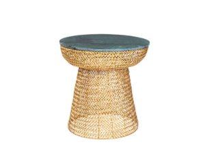 Stolik kawowy Gauri Gold Dutchbone
