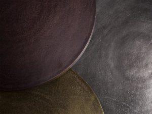 Stoliki Alim (3 sztuki) Dutchbone