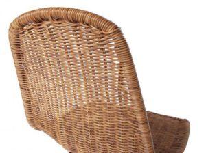 Zestaw dwóch krzeseł naturalny Be Pure