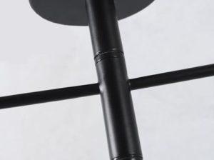 Żyrandol Izmir 3-ramienny It's About RoMi